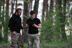Nohavice sú u nás v sklade v dostupnosti v rôznych veľkostiach. http://www.armyoriginal.sk/3113/22602/us-maskace-bdu-3-farby-desert-sprane-teesar.html