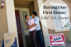 Tips for Homebuyers: What We Learned from Buying Our First Home