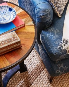 Dare to be one-of-a-kind and daring with this rug. @markdsikes_interiors Plant Fibres, Beige Area Rugs, Old And New, Rugs In Living Room, Light In The Dark, Louis Vuitton Monogram, Hand Weaving, Cushions, In This Moment