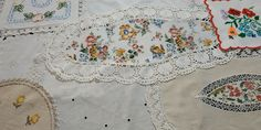 Crochet Tablecloth, Round Tablecloth, Crochet Doilies, Crochet Lace, Shades Of Beige, Vintage Tablecloths, Alpaca Wool, Table Runners, Coasters