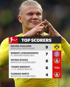 #Haaland #Lewandowski #Patrikschick #Taiwoawoniyi #Florianwirtz #Germany #Bundesliga #Borussiadortmund #Bayernmunchen #bayer04leverkusen #unionberlin #football #soccer #soccergame #footballtips #footballgame #sport #prediction #livescore