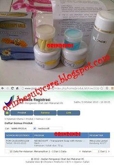 Cream Biosoft Paket Pot Lengkap Merk Terdaftar: IDM 000099670 Merk Sabun Terdaftar: POM C 18100501228 Aman digunakan untuk pria/ wanita usia 15 tahun ke atas dan ibu hamil diatas 7 bln/ menyusui karena tidak mengandung bahan-bahan berbahaya seperti mercury dan hydroquinon sehingga tidak menyebabkan ketergantungan. Isi Paket: -krim siang -krim malam -krim anti iritasi  -sabun -toner -Serum  Harga & detail cek disini…