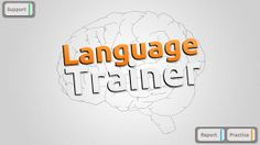 Language Trainer by Smarty Ears  Review and Giveaway