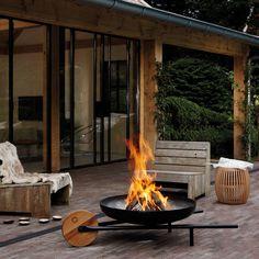 feuerschalen denk keramik feuerstellen pinterest denk keramik feuerschale und keramik. Black Bedroom Furniture Sets. Home Design Ideas