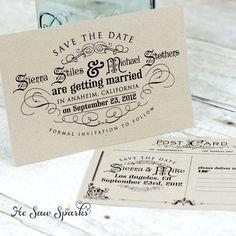 428 Best Invitaciones De Boda Images On Pinterest Wedding Stamps - Ver-invitaciones-de-boda