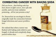 Cancer Cure Yes