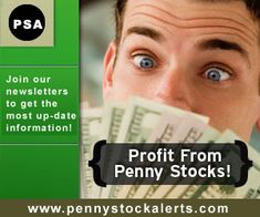 Penny Stock of the Day