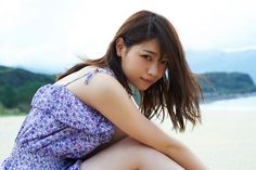 46wallpapers:   Nanase Nishino - WYJ Part 1/8 | 美女とエロと、ときどきネタ