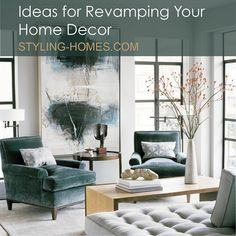 Décor ideas that will BOOST the style quotient of your home styling-homes.com