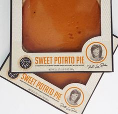 patti labelle sweet potato pie recipe - soul food
