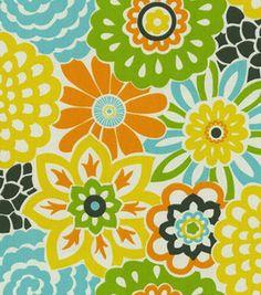 Valence Fabric