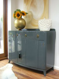 if i decide to paint my deco style bedroom furniture grey lacquer would be the color bedroom sideboard furniture