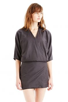 MARIKA DRESS V2 - SS15 Womenswear, Dresses - Surface to Air online store