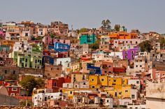 …and close-knit communities just don't exist. | 24 Reasons You Should Never Visit Mexico