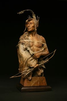 Coleman Studios - Western Art by John Coleman, Cowboy Artist: Bronze, Oil, Charcoal Art Sculpture, Modern Sculpture, Abstract Sculpture, Bronze Sculpture, Metal Sculptures, Native Art, Native American Indians, Arte Peculiar, 3d Fantasy