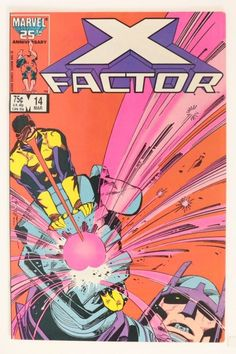 Thundercats Comic Book #14 Marvel 1987 NEW UNREAD NEAR MINT