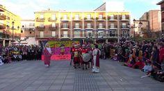 Carnaval de Albelda de Iregua 2017 Legion Romana