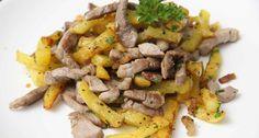 Brassói aprópecsenye recept | APRÓSÉF.HU - receptek képekkel