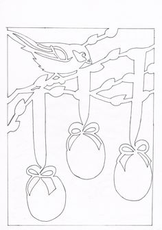 Sýkorka s vajíčky