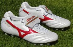 Mizuno Morelia soccer cleat-best for Soccer Boots, Football Boots, Soccer Cleats, Sneakers, Shoes, Indoor, Soccer, Adhesive, Morelia