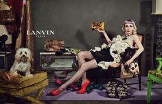 Lanvin 2012/13