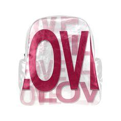 Love CB Multi-Pockets Backpack (Model 1636)