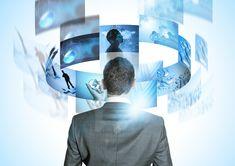 The big shift in business technology #IT #tech #business #data #InfoWorld #development
