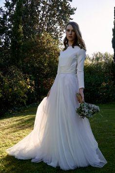 Vestidos novia en sabadell