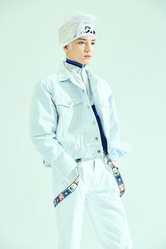 NCT Taeyong 7th sense