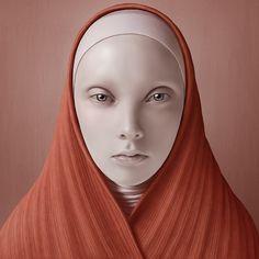 Oleg Duryagin / Look in Art