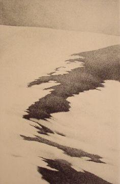Shigeki Tomura - Thawing Snow III
