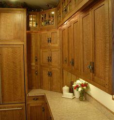 Best 39 Best Quarter Sawn Oak Images Oak Cabinets Craftsman 400 x 300