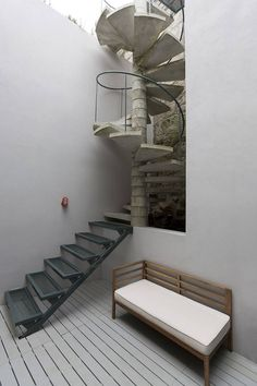 Staircase (: