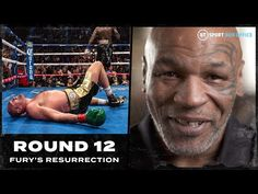 "BT Sport Boxing shares 👉""I never understood Tyson Fury"" Mike Tyson full interview Sport Boxing, Elite Fitness, Tyson Fury, Bt Sport, Mike Tyson, Golf Humor, European Football, Disc Golf, World Of Sports"