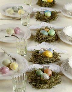 decoratiuni de paste - Căutare Google Easter Ideas, Table Decorations, Google, Home Decor, Rabbits, Easter, Decoration Home, Room Decor, Home Interior Design