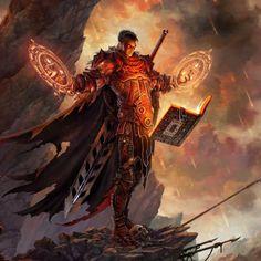 Young Emperor Arlor.