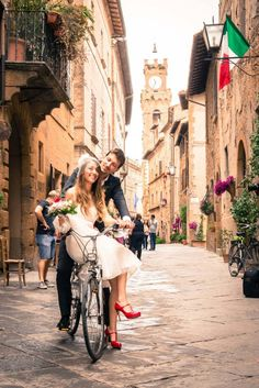 Wedding in Pienza | Val D'orcia Siena Tuscany