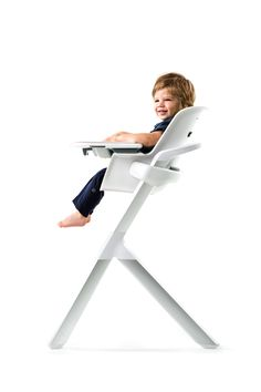 4moms™ high chair - by 4moms Team / Core77 Design Awards