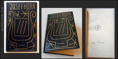 HORA, JOSEF: STROM V KVĚTU. Přednostní výtisk, podpis autora. Praha, Fr. Borový, 1927.  Antikvariát PRAŽSKÝ ALMANACH www.artbook.cz -  aktuální nabídka