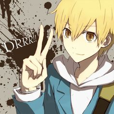 Kida Masaomi you are so cute!~