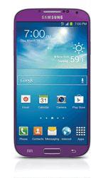 Samsung Galaxy S® 4...in purple!