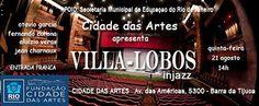 Bom pra Cabeça & Rádio Clube da Boa Música - PostsOtavio Garcia, baterista do Quarteto Villa-Lobos, convida para esta quinta na Cidade das Artes - See more at: http://bpcrcbm-posts.donoleari.com.br/#sthash.Y2EoRvCP.dpuf