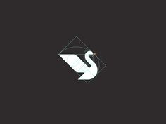 A collection of beautiful bird logos designed by George Bokhua. It's always a pleasure to explore new logos, icons, and graphics created by George Bokhua. Logo Design Inspiration, Icon Design, Typography Design, Branding Design, Typography Logo, Peacock Logo, Mastiff, Logo Minimalista, Swan Logo