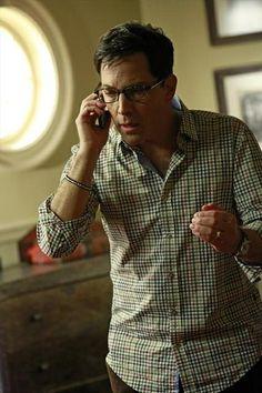 "James Novak | 7 Characters That Make ""Scandal"" Great"