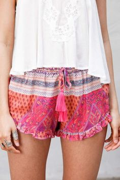 Shop Printed Shorts – americanthreads