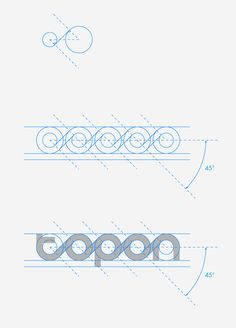 topon, branding for a printing company. A logo that is able to allude to it's industry without being overtly obvious. Logo Desing, Branding Design, Ci Design, Typographic Logo, Affinity Designer, Logo Concept, Logo Images, Grafik Design, Creative Logo