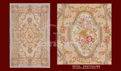 TAPPETO AUBUSSON LEGEND , TAPPETI AUBUSSON E NEEDLE POINT_141326735128