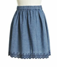 A great basic skirt,