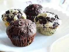 Recept na muffiny, které budou chutnat celé rodině. Vareni.cz - recepty, tipy a články o vaření.