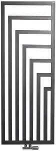 Terma ANGUS V 1140x360 (biały lub KOLOR w cenie) - Grzejnik dekoracyjny